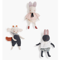 SOFT TOYS MOULIN ROTY