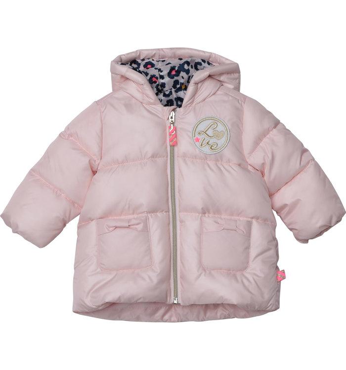 Billieblush Billieblush Baby Girl's Coat