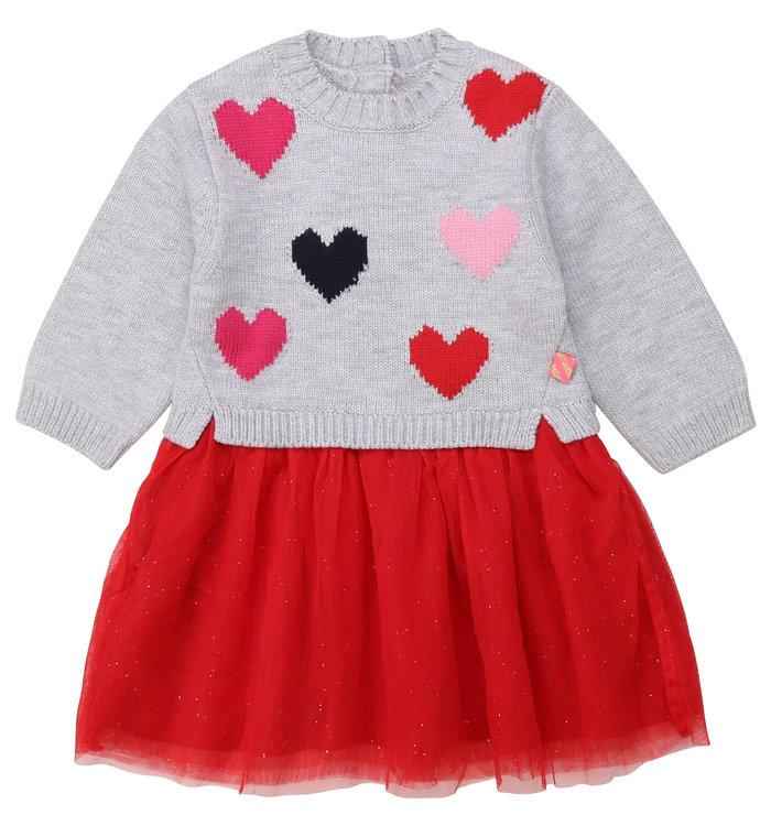 Billieblush Billieblush Baby Girl's Dress