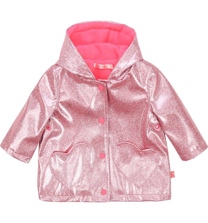 Billieblush Billieblush Baby Girl's Rain Coat