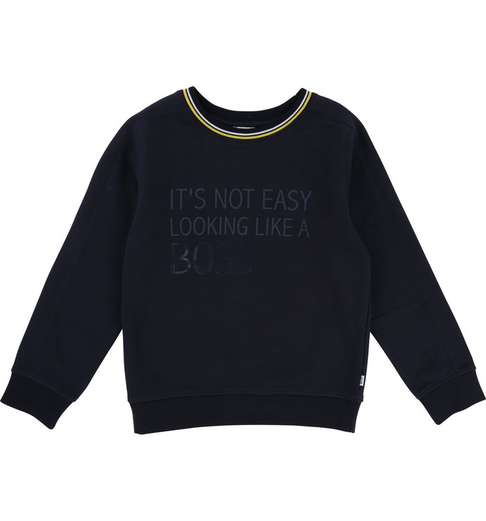 Hugo Boss Hugo Boss Boy's Sweater