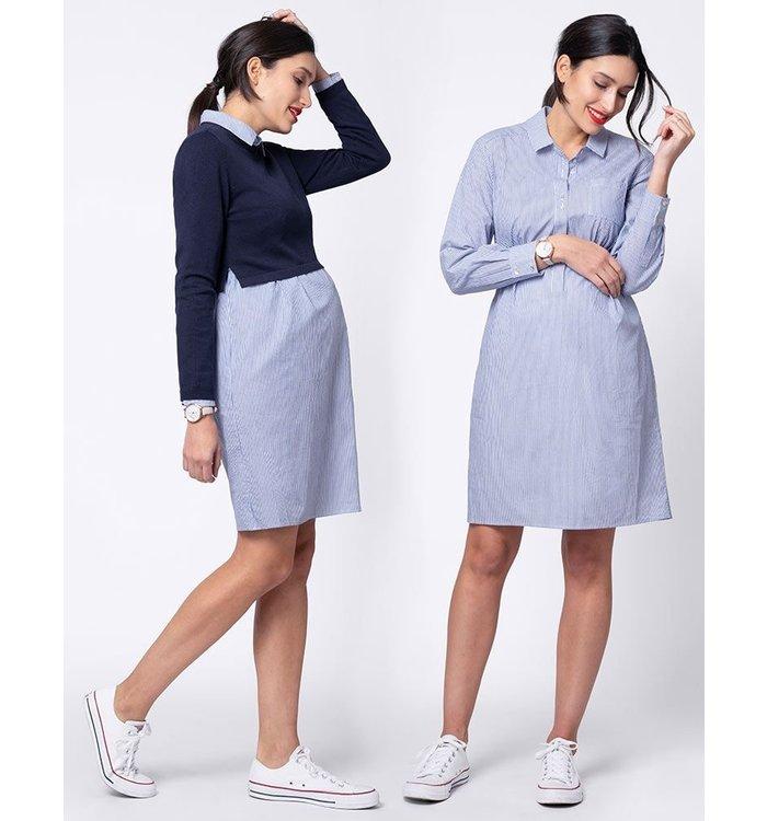 Seraphine Séraphine Nursing Dress