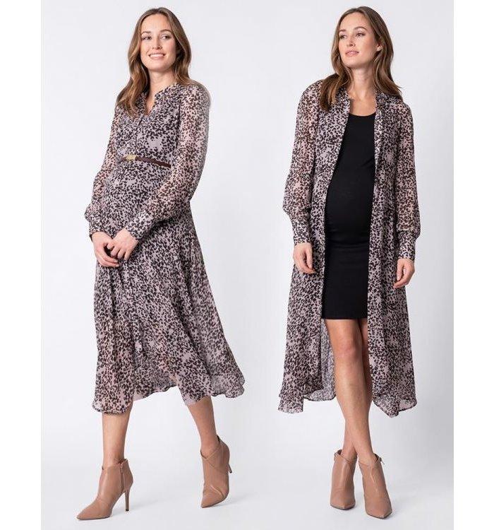 Seraphine Séraphine Maternity Dress