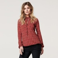 Noppies maternity Nurding Blouse