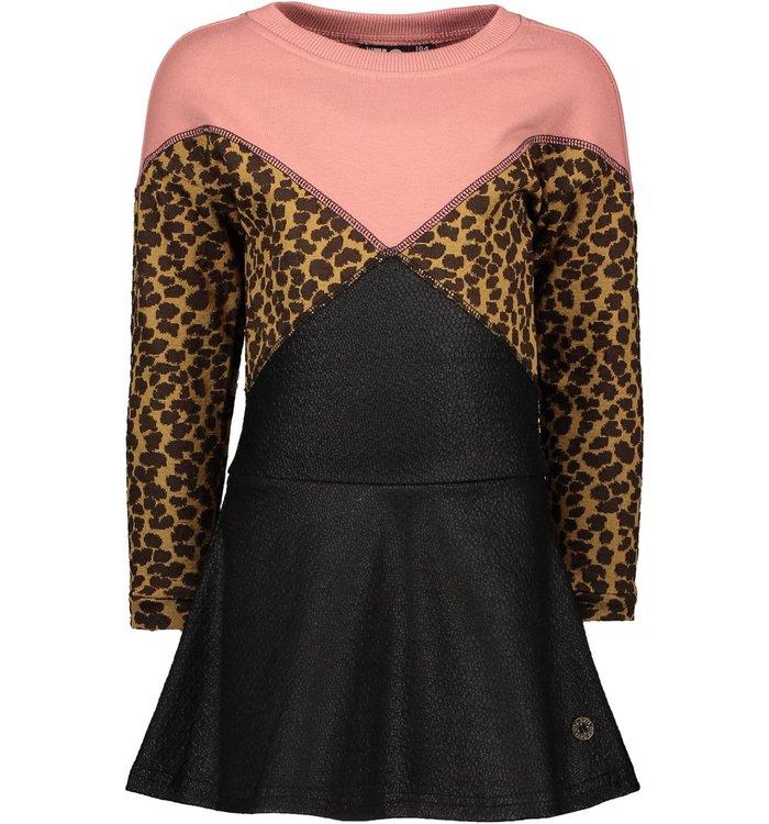 Flo Girl Dress