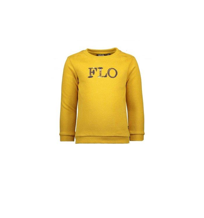 Flo Flo Girl Sweater