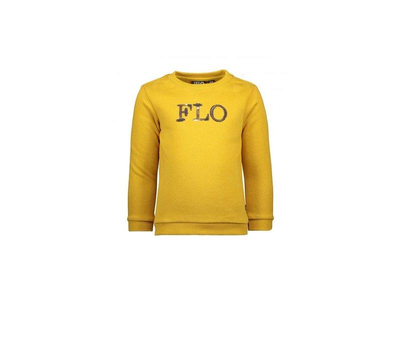 Flo Girl Sweater