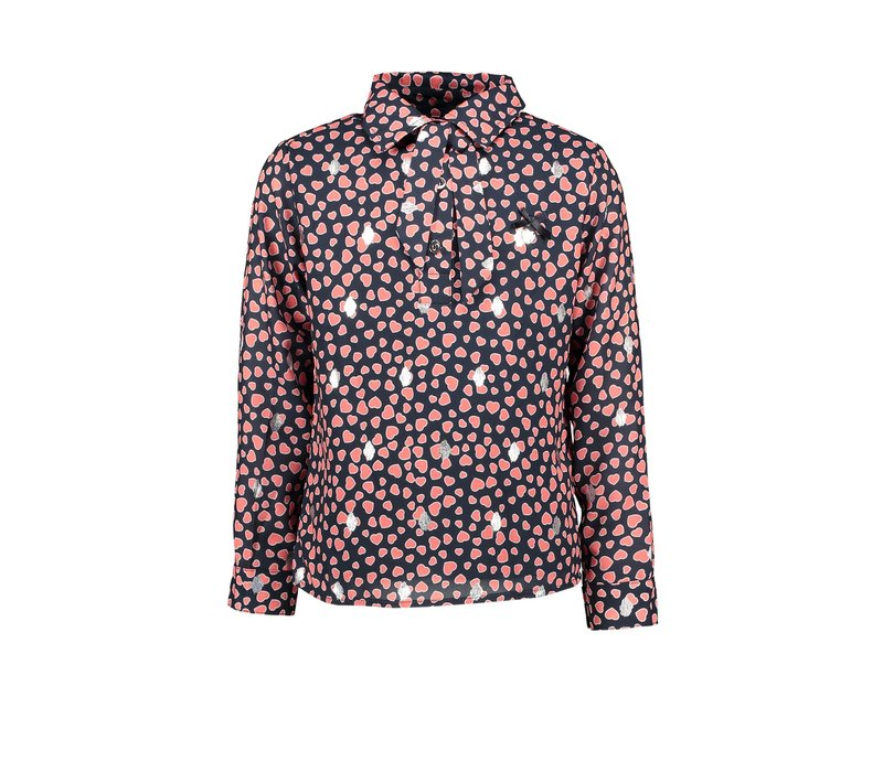 LE CHIC Girl's Blouse
