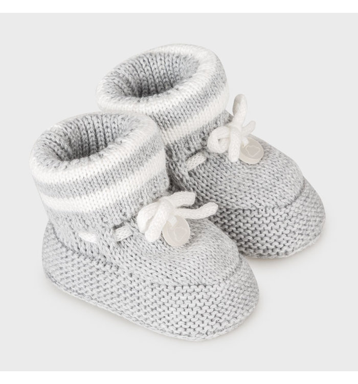Mayoral Mayoral Baby Boy's Slippers