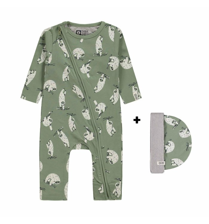 Tumble n'Dry Boy's Playsuit