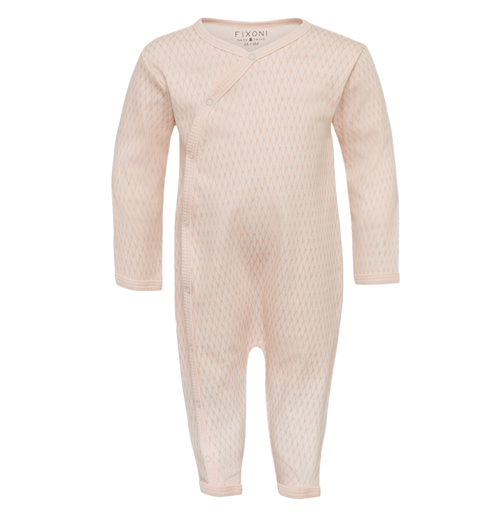 FIXONI Fixoni Girl's Pyjama