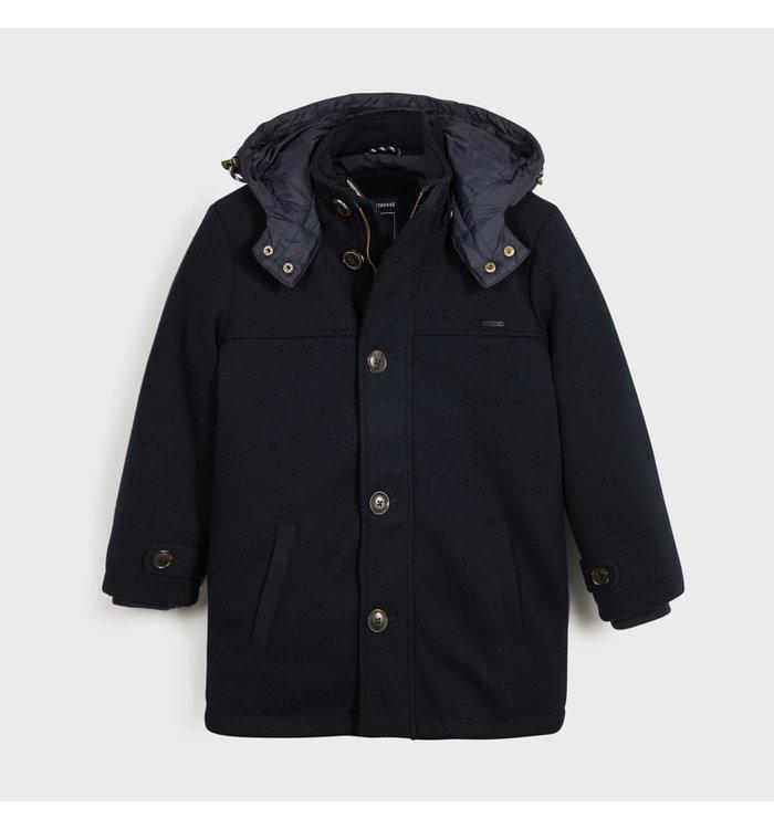 Mayoral Mayoral Boy's Coat