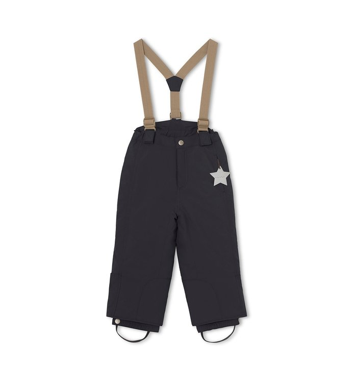 Mini a Ture MINIATURE WITTE SNOWPANTS