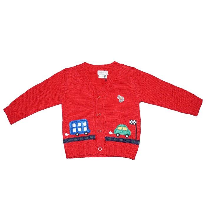 Paul Smith Paul Smith Boy's Knit cardigan
