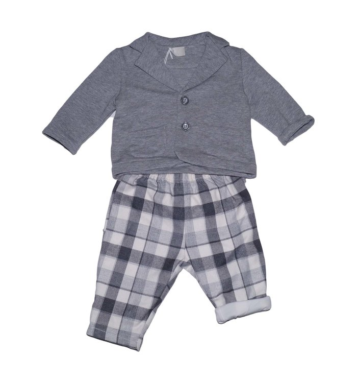 Lalalu Lalalu Boy's Two pieces set