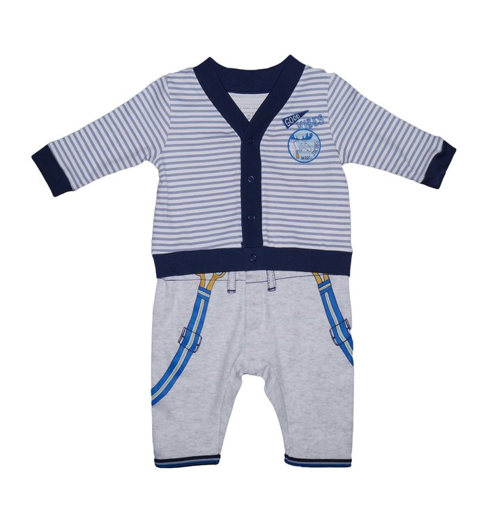 Little Marc Jacobs Boy's Jumpsuit