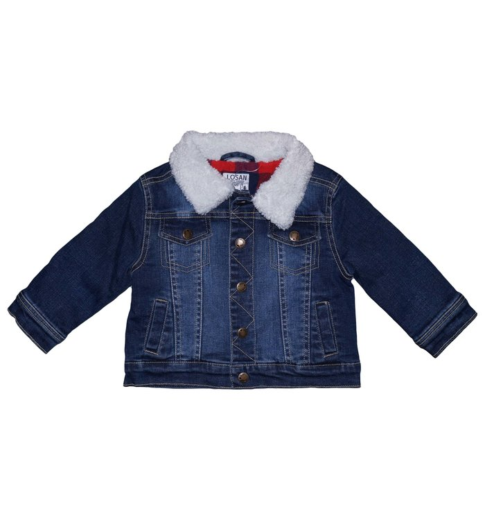 Losan Boy's Jacket jeans
