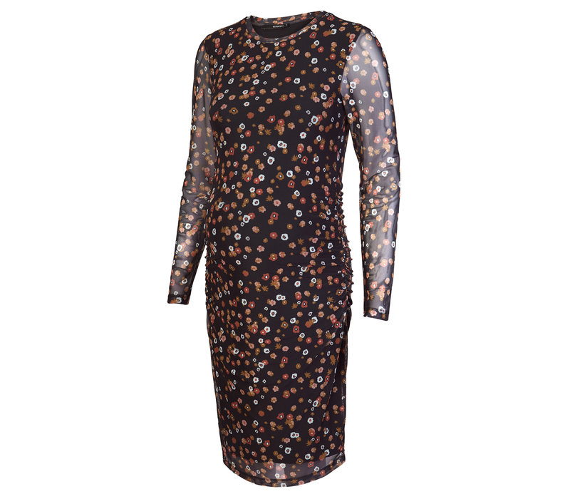 Supermom Maternity Dress