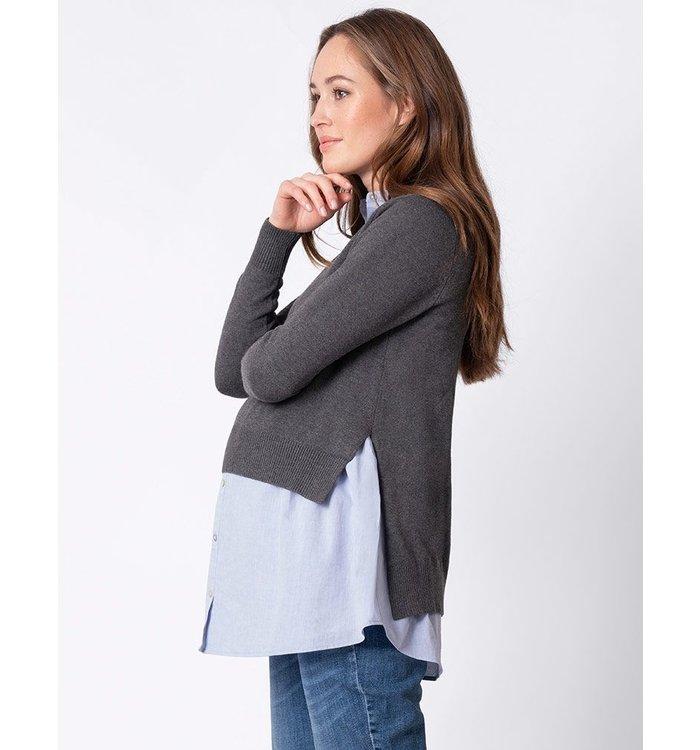 Seraphine Séraphine Nursing Sweater