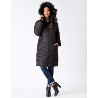 Séraphine 3 in 1 ecological Maternity winter down Jacket