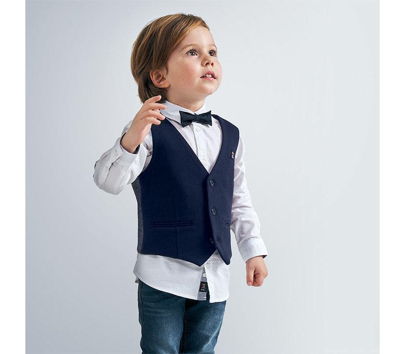 Mayoral Boy's Vest