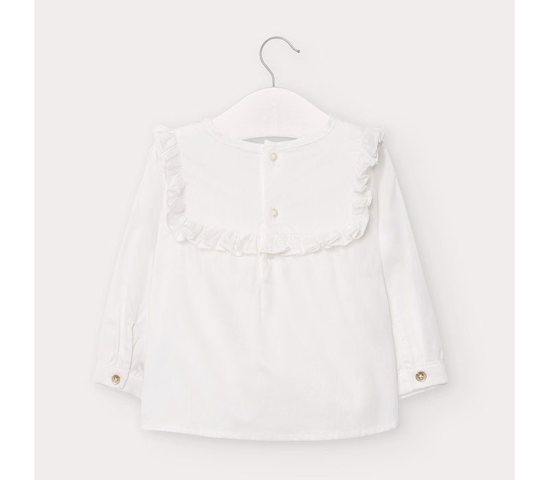 Mayoral Girl's Blouse