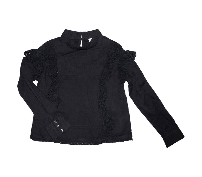 Zadig & Voltaire Girl's Blouse