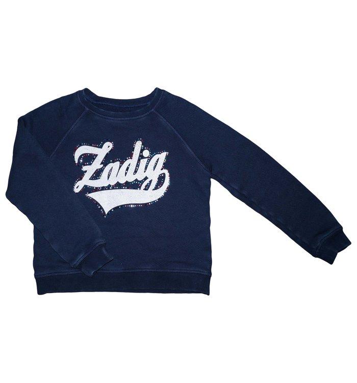 Zadig & Voltaire Zadig & Voltaire Girl's Sweater