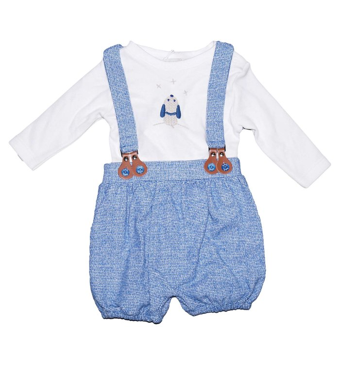 Lalalu Lalalu Boy's Two-piece set