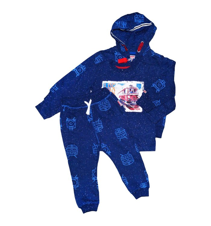 Kanz Kanz Boy's Three-piece set