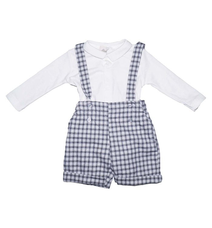 Lalalu Lalalu Boy's Two piece set