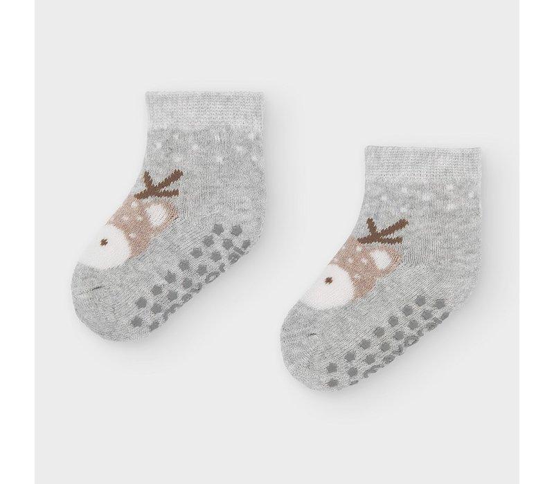 Mayoral Boy's Non-Slip Socks