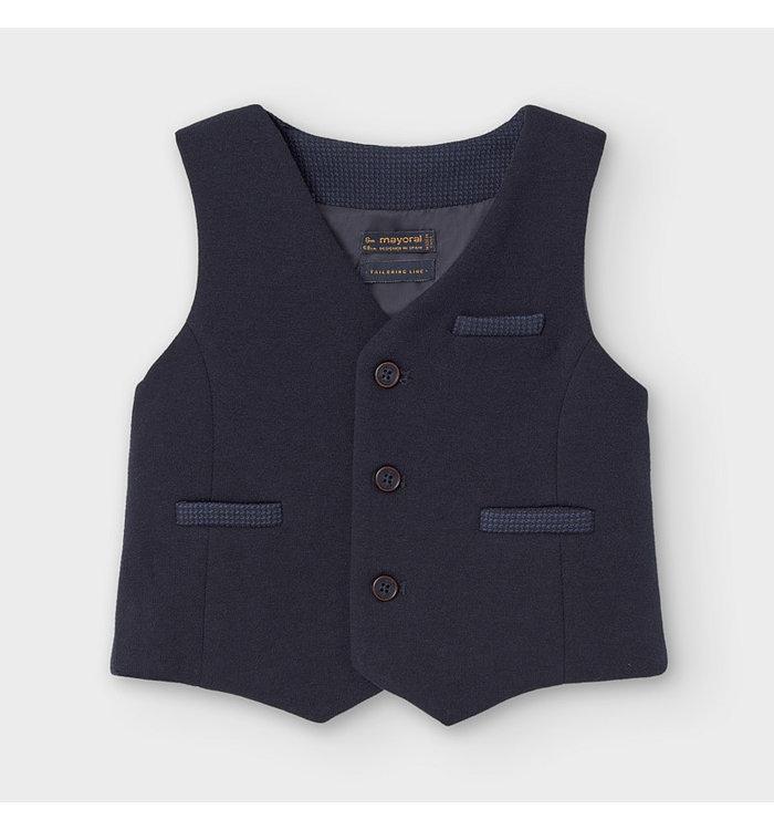 Mayoral Mayoral Boy's Vest