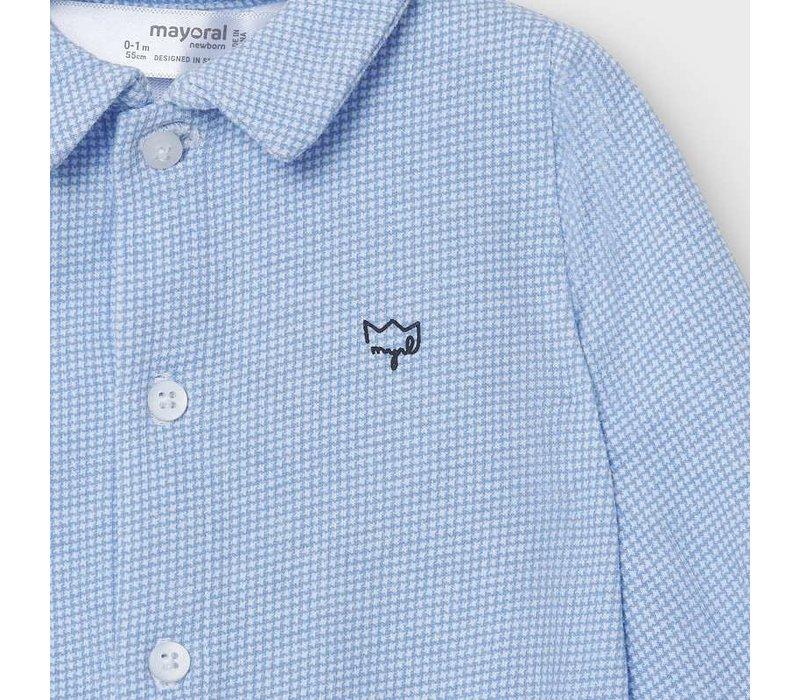 Mayoral Boy's Body Shirt