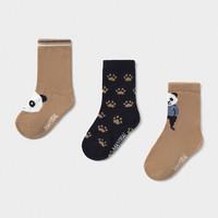 Mayoral Boy's Socks (3 Pairs)