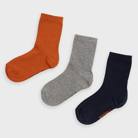 Mayoral Boy's Socks (Set of 3 Pairs)