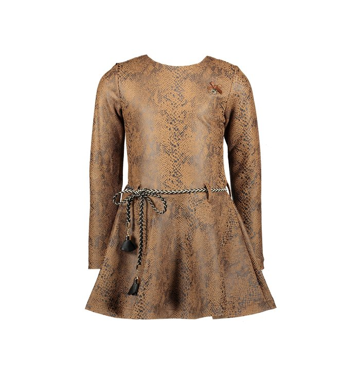 Le Chic Le Chic Girl's Dress