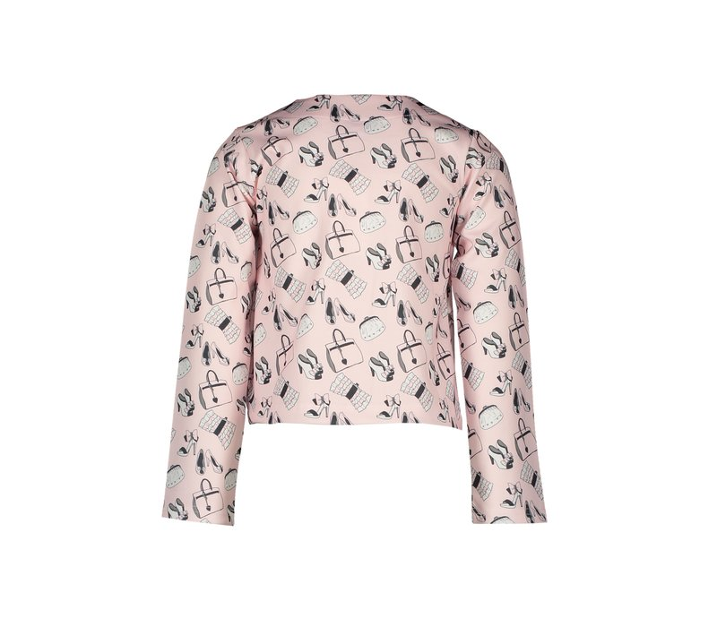Le Chic Girl's Cardigan