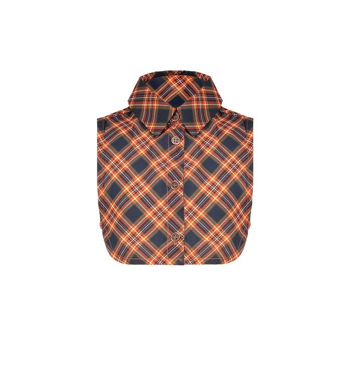 NONO Girl's Shirt Collar