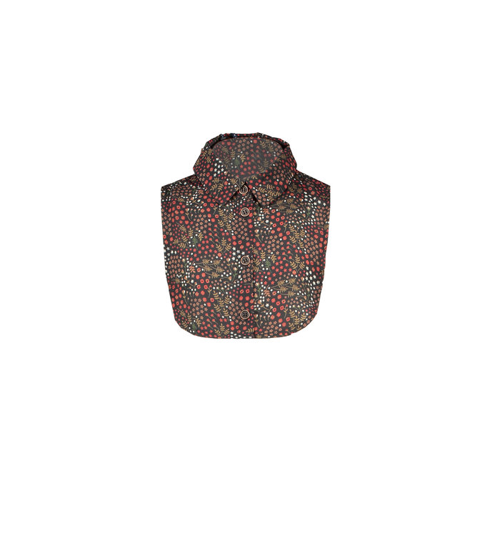 Nono NONO Girl's Shirt Collar