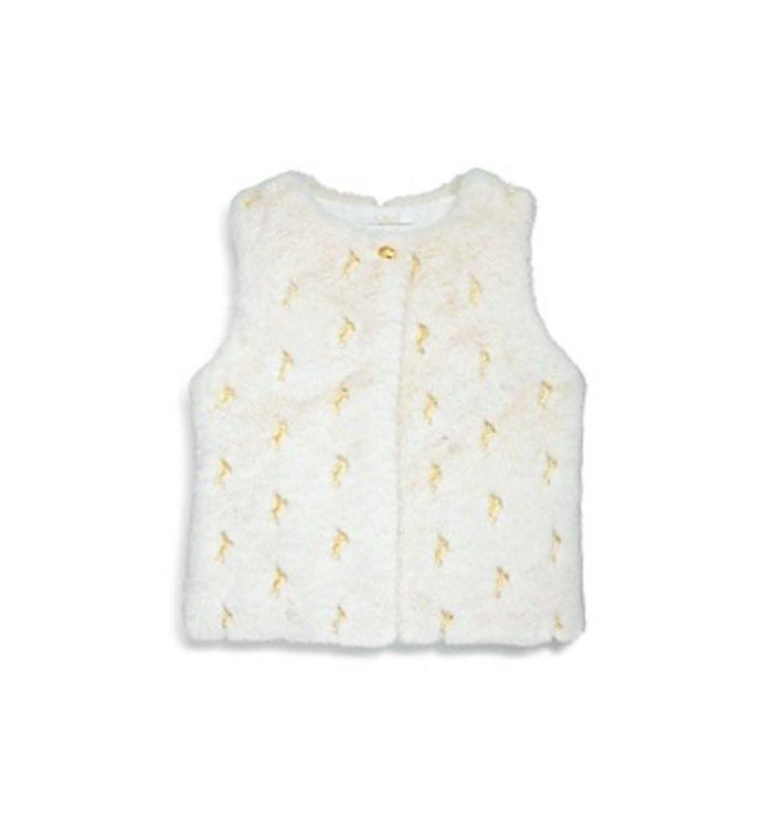 Chloé Chloé Girl's Vest