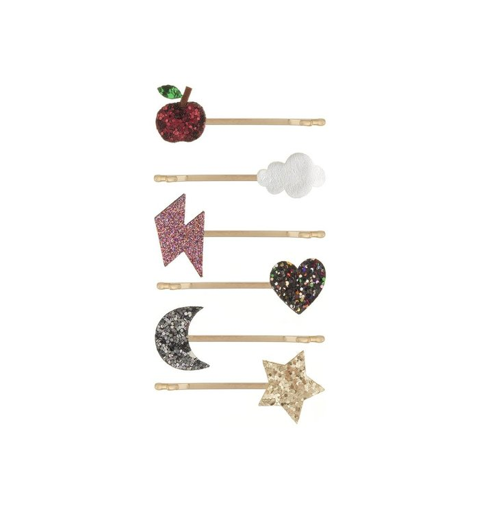 Mimi & Lula MIMI & LULA LONDON HAIR GRIP PACK