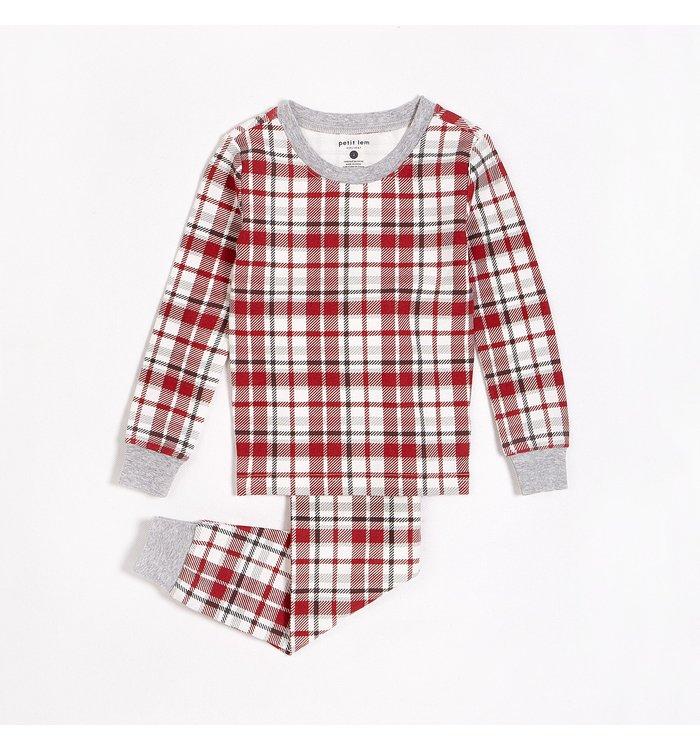Petit Lem Boy's Pyjama Set