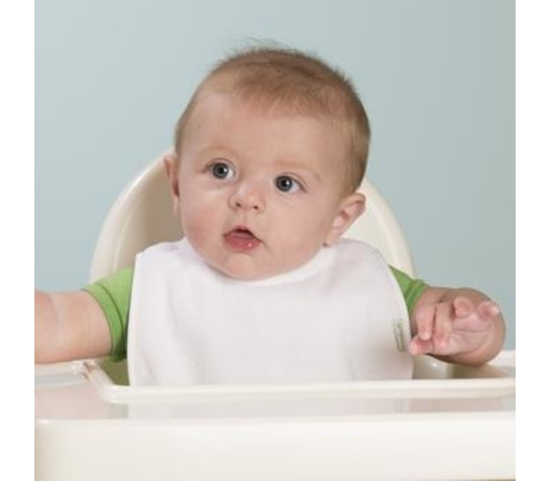 GREEN SPROUTS BIBS (3 PACK)
