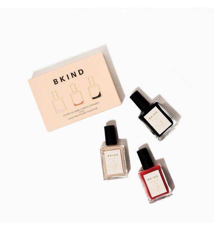 Bkind Bkind Classic nail polish box