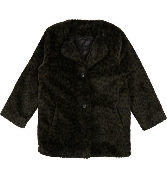 Zadig & Voltaire Zadig & Voltaire Girl's Coat