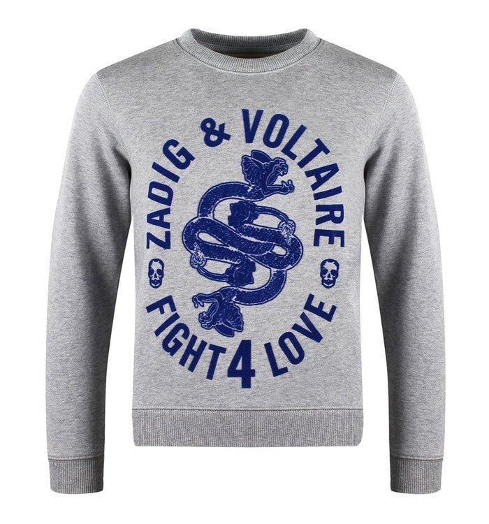 Zadig & Voltaire Zadig & Voltaire Boy's Sweater
