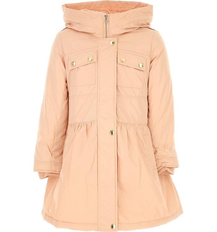 Chloé Chloé Girl's Coat