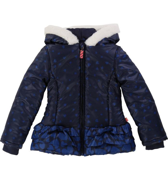 Billieblush Billieblush Girl's Coat