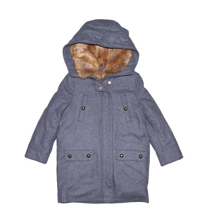 Chloé Girl's Coat